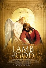 New Films at Marquee Pullman 16; 'Lamb of God' Concert, 'Quiet Man'