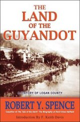 BOOK NOTES: 'Land of the Guyandot' Reprinted by Woodland Press