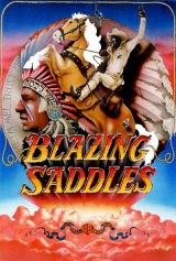 "Classic ""Blazing Saddles"" Screens; Mel Brooks Inclusive Comedy  Still Ripe"