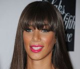 Leona Lewis Believes She'd Be Good Judge