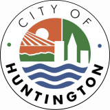 Huntington City Council Meets Monday, Sept. 22