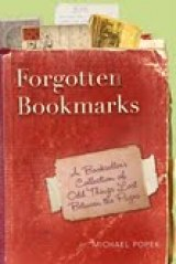 OP-ED: 'Forgotten Bookmarks':  A Valentine to Used Books