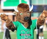 Green Fridays, College Colors Day give Herd fans opportunity to show pride in team
