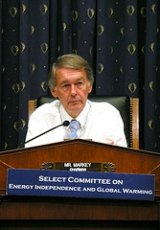 Markey to NRC: VA Earthquake Highlights Need to Update U.S. Nuclear Safety Standards