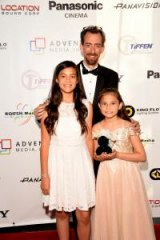 Indie Film Festival Awards Feature Film Financing To Ten Year Old Girl & Dad