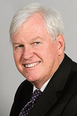 Treasurer Candidate Mike Hall
