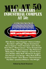 BOOK NOTES: Book To Be Published January 16th Surveys Current State of the Military Industrial Complex