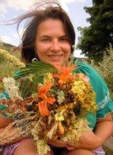Mimi Hernandez, MS, RH, American Herbalist Guild Executive  Director