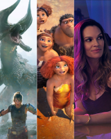 New Films Friday at Marquee Pullman Square