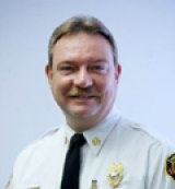 Fire Chief Moore
