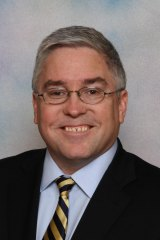 Attorney General Candidate Patrick Morrisey