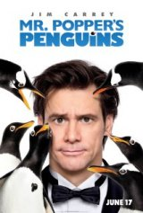 Mr Pooper Penguins