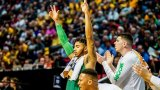 Historic Herd Win Over Wichita State