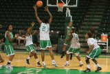 Marshall Basketball Media Day