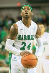 Herd Mens Basketball Thunder Inconsistent
