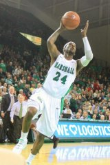 Marshall Rally Falls Short in 67-60 Loss
