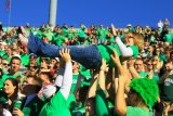 Marshall Wins Homecoming Game Against Rice