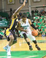 Marshall Upsets Southern Miss