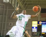 IMAGE GALLERY: Marshall's Men's Team Defeats Tulane