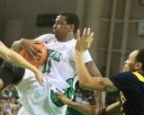 Pena Shoots Herd to 99-80 Win over WVU Tech