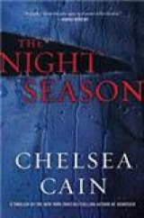 BOOK REVIEW: 'The Night Season': Portland's flooding in Chelsea Cain's latest Archie Sheridan thriller