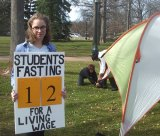 OP-ED: Why Students Are Hunger Striking in Virginia