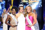 Miss District of Columbia and Miss Tennessee Win Preliminary Awards on Tuesday September 6th, the First Night of the 2017 Miss America Competition