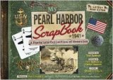 BOOK REVIEW: 'My Pearl Harbor Scrapbook 1941': History Comes to Life in Vintage Styled Book
