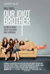 Our Idiot Brother Now Showing