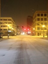 UPDATED: Winter Storm Preparations Continue in Huntington and West Virginia