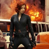"""Times for """"Black Widow"""" at Marquee Pullman Square"""