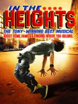 "Broadway's ""In the Heights"" Comes Next to Keith Albee"