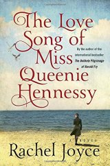 BOOK REVIEW: 'The Love Song of Miss Queenie Hennessy': Harold Fry & Queenie's Story Continues