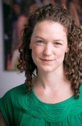Rachel Bertsche