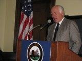 U.S. Senate Candidate John Raese