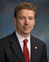 Detainee Amendment Defeated in Senate; Sen. Paul Forced Voice Vote to Prevent Erosionn of Constitutional Rights