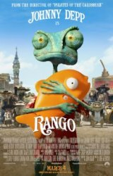"""Rango:"" An Homage to Classic Westerns"