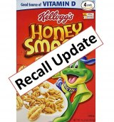 Honey Snacks Recall Underway