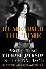 BOOK REVIEW: 'Remember the Time': Be Careful What You Wish For: Celebrity Has a Downside: The Michael Jackson Story