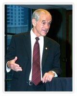 RON PAUL: The Illusion of Safety
