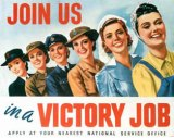 Rosies Helped U.S. Win World War II