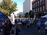 Colors for a Cure 5K Brings Throns to Downtown IMAGES