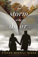 BOOK REVIEW: 'The Storm at the Door': Comparisons to Ken Kesey's 'One Flew Over the Cuckoo's Nest' Are Inevitable, Albeit Unfair