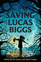 BOOK REVIEW: 'Saving Lucas Biggs': Can Time Traveling Change the Outcome for a Doomed Man?