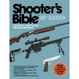 BOOK REVIEW: Shooter's Bible: The World's Bestselling Firearms Reference (105th Edition): You Need This Book!
