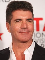 Simon Cowell Wanted to Meet Elizabeth Taylor