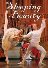 Marshall Artists Series presents Sleeping Beauty by the State Ballet Theatre of Russia
