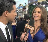 Sofia Vergara: 'I'm Already a First Lady'