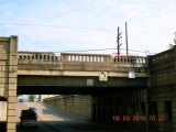 Construction Starts on First Street Viaduct