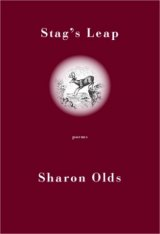 APRIL IS NATIONAL POETRY MONTH:   Sharon Olds' 'Stag Leap' Wins Pulitzer Prize
